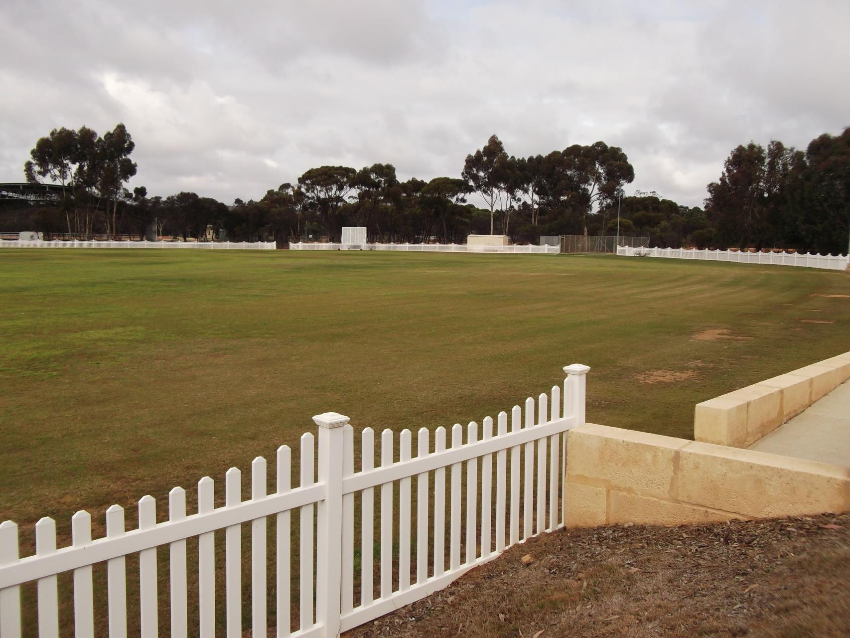 Cuballing Cricket Ground