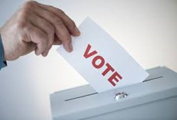 Local Government Elections - 21st October 2017 - Enrolling to Vote