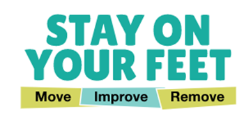 Cuballing Stay on Your Feet Expo