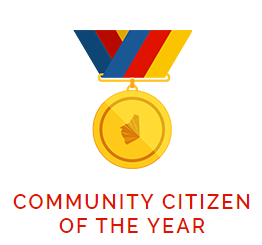 2020 Shire of Cuballing Citizenship Awards